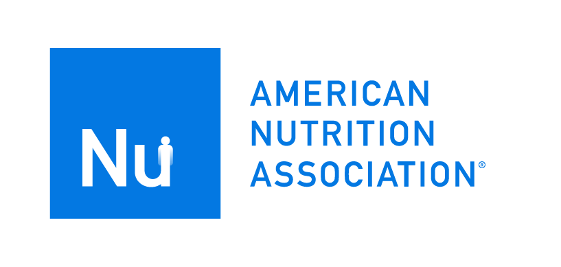 The American Nutrition Association logo