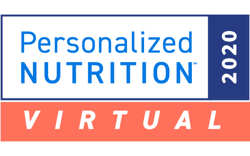 Registration Open For Personalized Nutrition 2020
