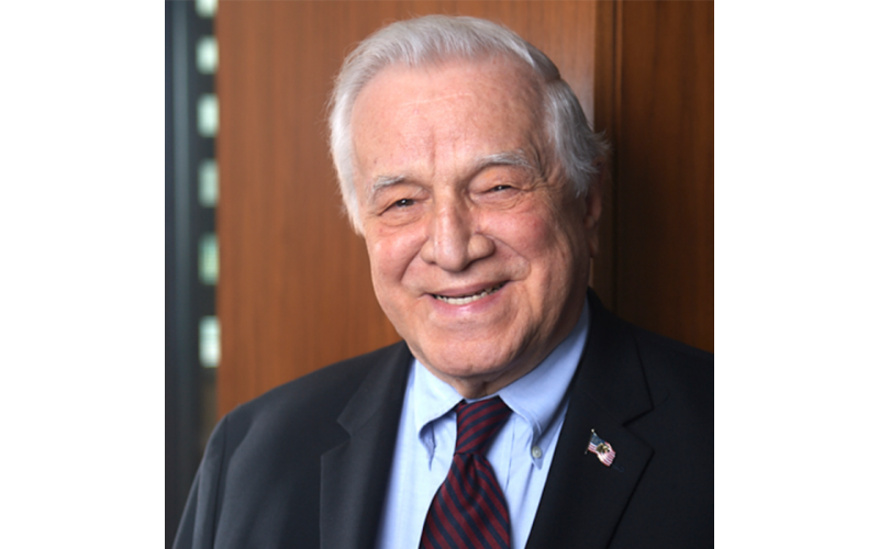 The ANA Mourns the Loss of Director Stanley J. Dudrick, MD, FACS, FACN, CNS