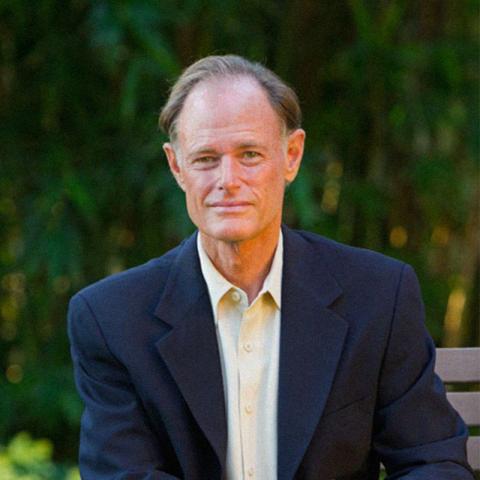 Photo of David Perlmutter