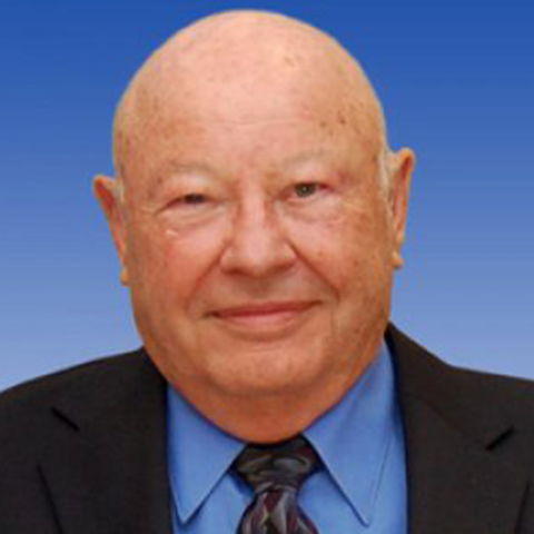 Photo of George Brewer