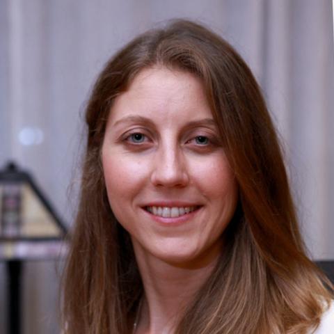 Photo of Rachel Kopec