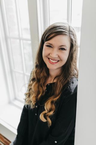 Photo of Jessica  Titchenal