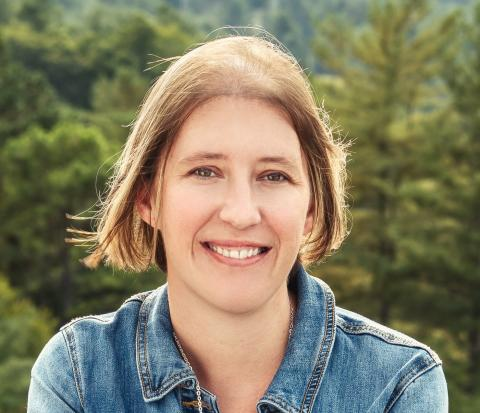 Photo of Amy Smith
