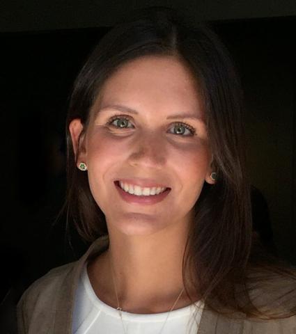 Photo of Maria Valentina Fajardo Delgado